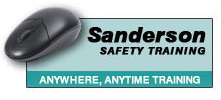 Sanderson Safety Training